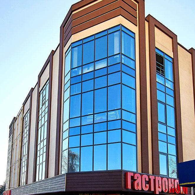 Торговельний центр, м.Рівне