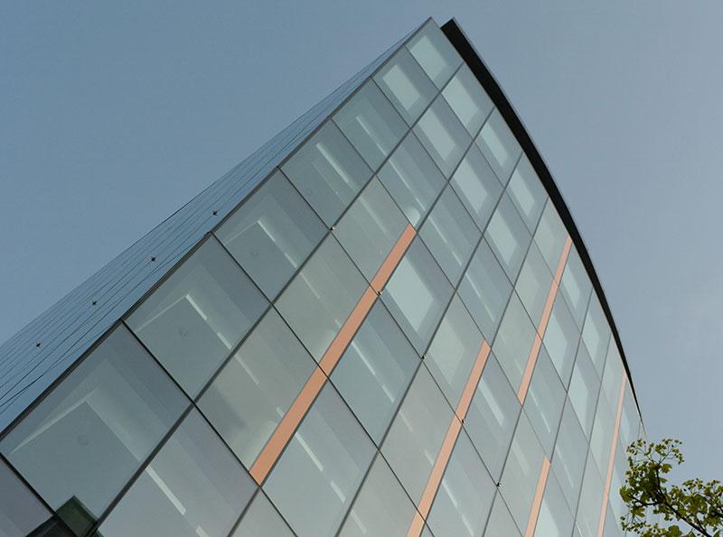 структурне фасадне скління. структурне